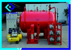 顶压式消防气压给水设备-XQB?