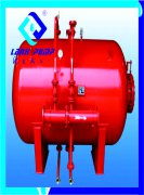XBD消防泵泡沫罐