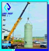 雨水回收一体化泵站效果分析