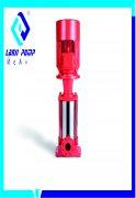 XBD-HY型稳压缓冲多级消防泵