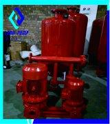 消防自动喷淋系统给水泵