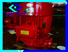 XBD补水稳压泵