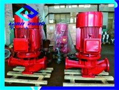 消火栓泵超碰影院快射:XBD-ISW卧式单级单吸消火栓泵